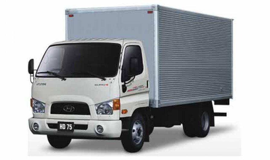 HYUNDAI HD75 kamyon yedek parça fiyatları