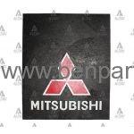 MITSUBISHI L200 ARKA TEKER PAÇALIK DÜZ TİP TAKIM MAHER MB437836-MB437835