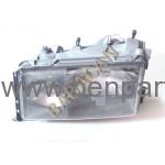 MERCEDES W124 FAR SOL 85-94 BTAP 1248202661