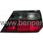 MERCEDES W124 STOP LAMBASI SOL YENİ MODEL 84-98 BTAP 1248206164