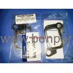 HYUNDAI HD35 EKSOZ MANIFOLT CONTA HD75 EURO4 2008/- MOBIS 28524-52000