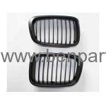 BMW E46 PANJUR SET KARBON 98-05 BTAP 51138208489, 51138208490