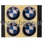 BMW YAZI TEKER BMW 5.6cm NATUREL BMW277533