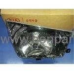 HYUNDAI HD35 FAR SAĞ HD75 04/- ORJINAL 92102-56000