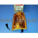 HYUNDAI HD35 ÖN SİNYAL SOL HD75 04/- KORE 92301-56001