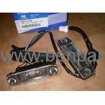 HYUNDAI i30 PLAKA LAMBASI CW HMC 92501-2L100