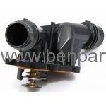 BMW E46 TERMOSTAT 85°C 18d 3.20d 5.20d M47 00-05 BTAP 11532247019
