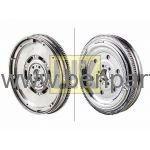 AUDI A4 VOLANT 01-05 AWX-AVF-AWX 1,9 TDi (228 mm) 415 0231 10 LUK