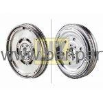 AUDI A6 VOLANT 01-05 AWX-AVF-AWX 1,9 TDi (228 mm) 415 0231 10 LUK