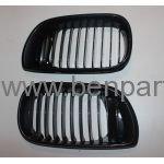 BMW E46 PANJUR SET KARBON 01-05 BTAP 51137042961, 51137042962