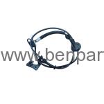 ACCENT BLUE ABS SENSÖRÜ ARKA SOL 11/- ORJINAL 95680-1R000