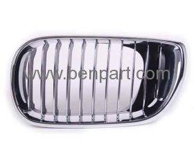 BMW E46 PANJUR SET KROM 01-05 BTAP 51137042961, 51137042962