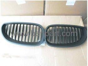 BMW E60 LCI PANJUR SET KARBON 05-09 BTAP 51137065701, 51137065702