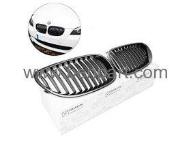 BMW E60 PANJUR SET PARLAK SİYAH 01-09 BTAP 51137065701 51137065702