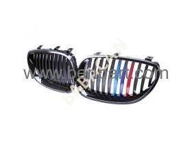 BMW E61 PANJUR SET 3RENK SİYAH 02-07 BTAP 51137065701, 51137065702