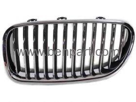 BMW F10 PANJUR SET KROM 10/- BTAP 51137203649, 51137203650