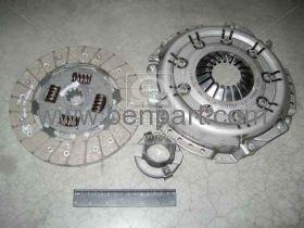 BMW E30-28-34 DEBRİYAJ SETİ M20 82-91  LUK 623 0327 00